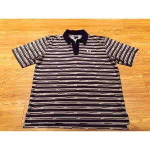 Under Armour Striped Short Sleeve Shirt